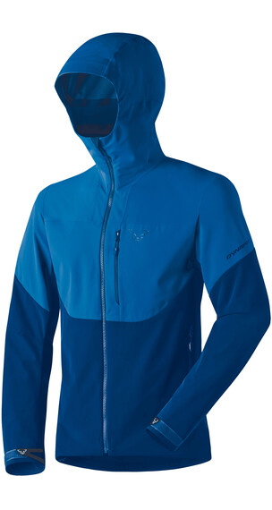 Dynafit M's Chugach Windstopper Jacket legion/3520